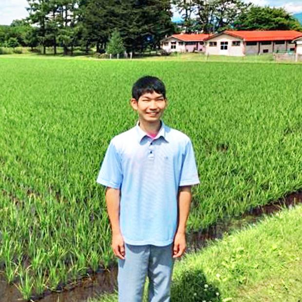 北海道大野農業高等学校