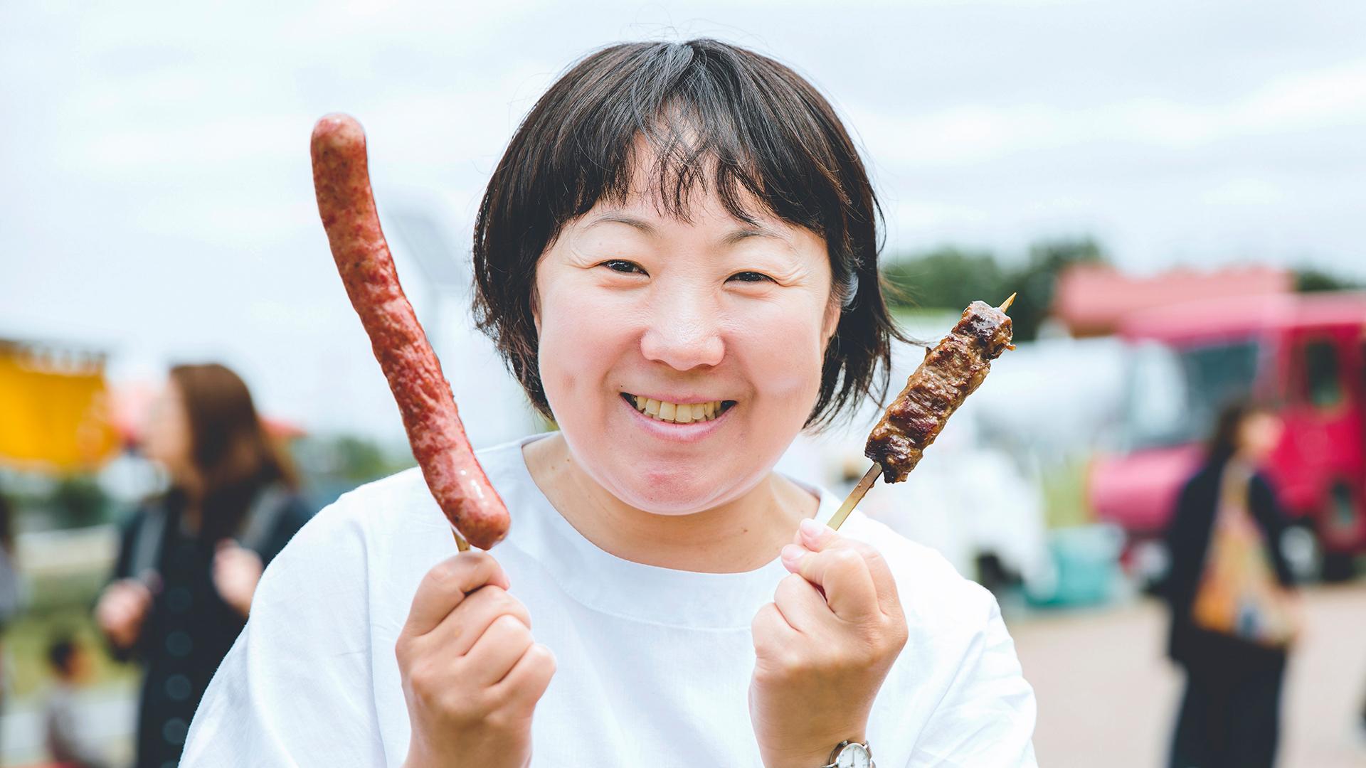 8月2日(金)〜4日(日)開催の「杜の感謝祭2019」をご紹介します♪