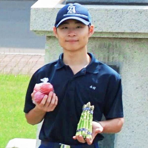 北海道岩見沢農業高等学校