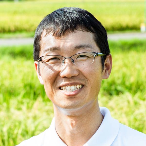 研究者:粕谷 雅志さん