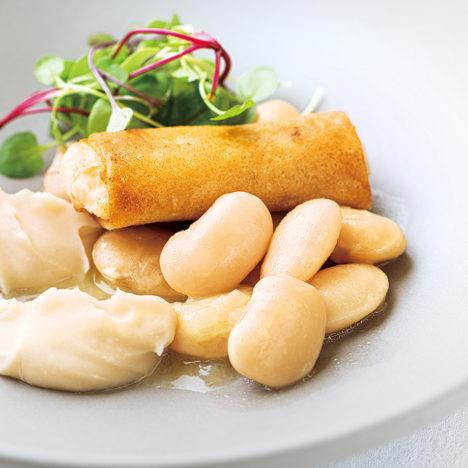 豆の王国・北海道、オホーツクの豆。