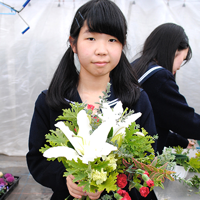 by 碇つきほ さん