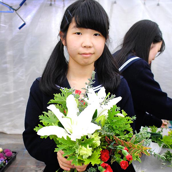 北海道当別高等学校