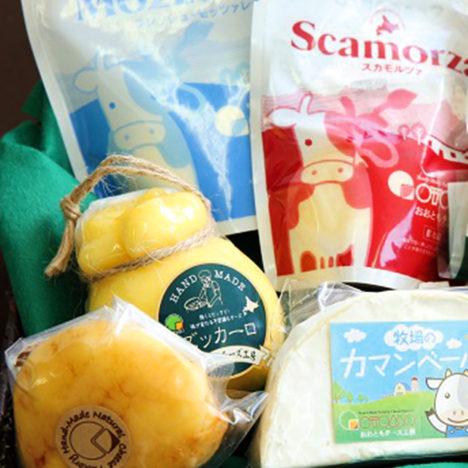 毎日のチーズ<br />~おおともチーズ工房~