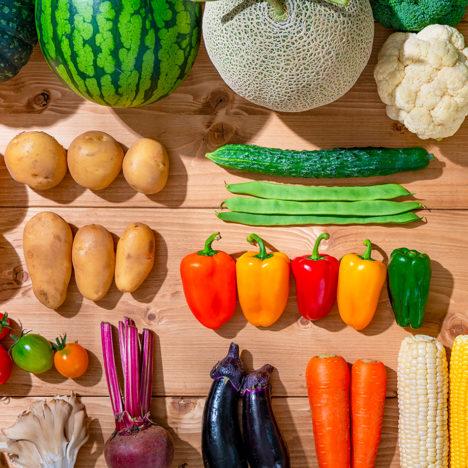 #北海道野菜でおうちごはん インスタキャンペーン