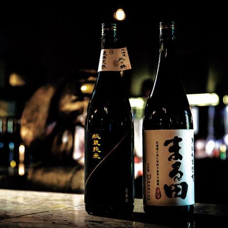 酒米生産者兼蔵人・<br>小林酒造(株)杜氏