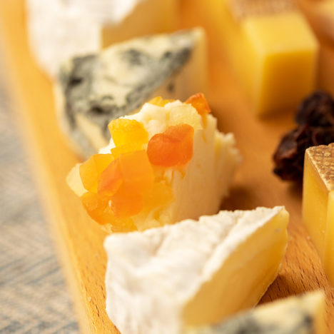 季節のチーズの楽しみ方
