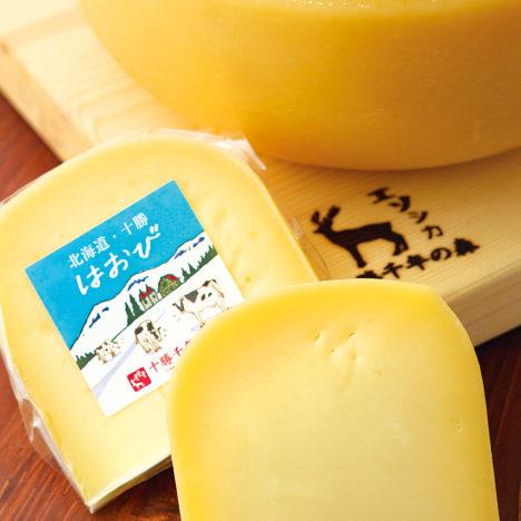 清らかで美しいチーズ<br />~キサラファーム~