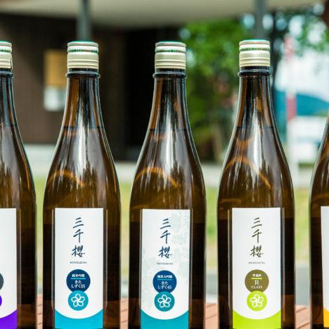 オール東川町の日本酒造り Vol.2
