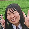 川西 杏さん