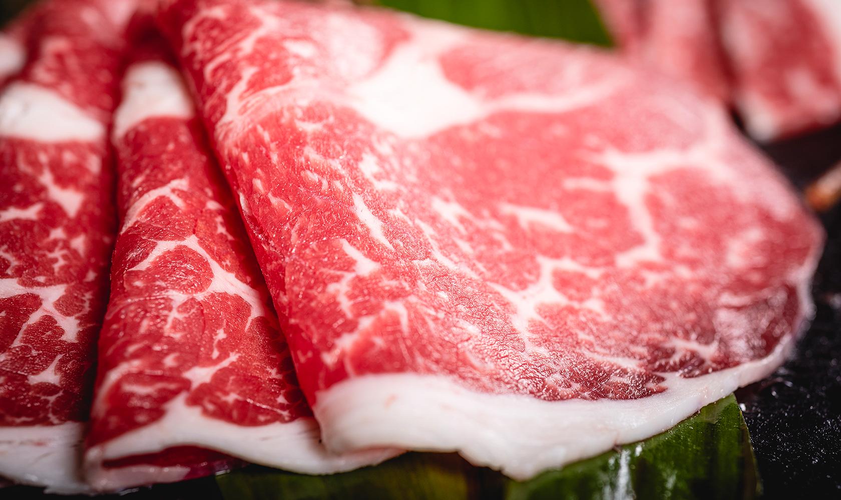 北海道は国内のなかでも最大の牛肉産地。