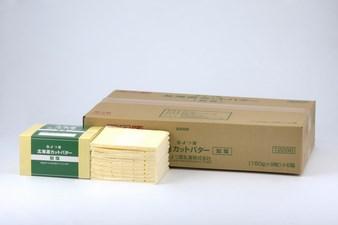 よつ葉北海道カットバター加塩