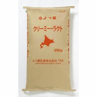 よつ葉クリーミー・ラクト25kg