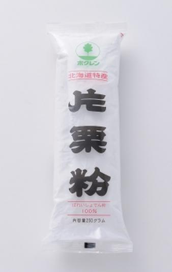 片栗粉(ポリ)