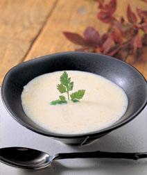 簡単ポテトスープ