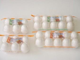 ホクレンレギュラー卵