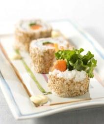 レタスロール寿司