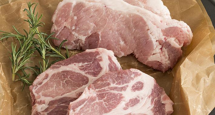 「田畑から始まる北海道」にこだわって。ホクレンのブランド豚肉