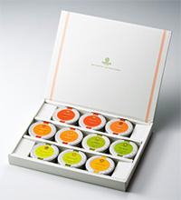 ルピシア ティーパレット10items(10種のお茶詰合せセット)